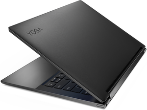 "Lenovo Yoga 9i 14"" Core i7-1185G7, 8GB RAM, 512GB SSD, 1080p IPS Touch 400 nits"