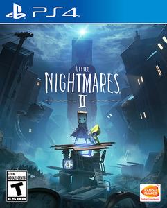 Little Nightmares II (PS4/PS5)