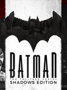 Batman - The Telltale Series Shadows Edition (PC Download)