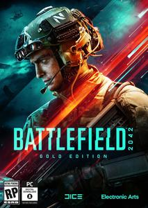 Battlefield 2042 Gold Edition (PC Download)