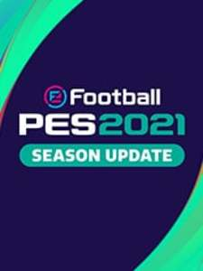 eFootball PES 2021 (PC Download)