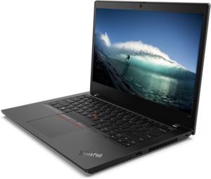 Lenovo ThinkPad L14, Core i5-10210U, 16GB RAM, 512GB SSD, 1080p IPS Display
