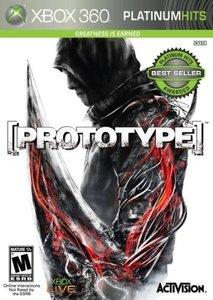 Prototype Platinum Hits (Xbox 360)