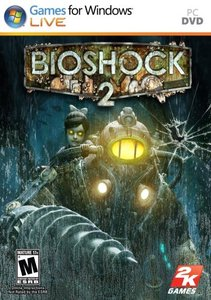Bioshock 2 (Mac Download)