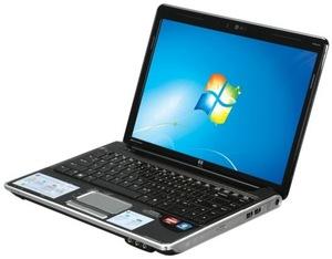 HP Pavilion dv4-2140us 14.1-inch AMD Turion II Laptop