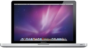 Apple MacBook Pro 15 MC373LL/A Quad Core i7, 4GB RAM, 500GB HDD (Refurbished)