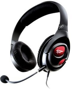 Creative Labs HS-800 Fatal1ty Gaming Headset