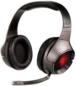 Creative Labs Sound Blaster World of Warcraft USB Headset