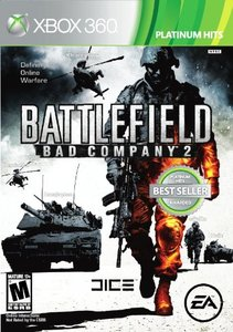 Battlefield Bad Company 2 (Xbox 360) - Pre-owned
