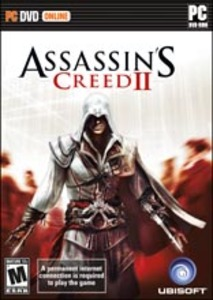 Assassin's Creed 2 Deluxe Edition (PC Download)