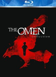 The Omen Collection (Blu-ray)