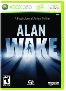 Alan Wake (Xbox 360 Download)