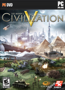 Sid Meier's Civilization V (PC Download)