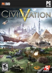 Sid Meier's Civilization V (PC/Mac Download)