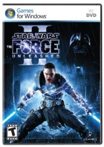 Star Wars: The Force Unleashed II (PC Download)